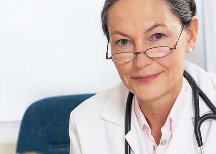 Hur upptäcka kronisk hypoxi hos KOL-patienter?